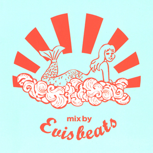 EVIS SOAP MIXCD