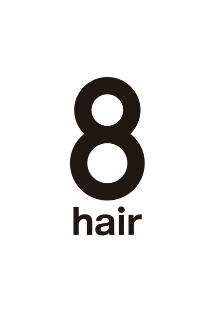 8.hair